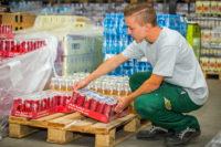 Ogłoszenie pracy w Niemczech bez języka na magazynie z napojami od zaraz Lipsk