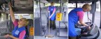 Od zaraz dam pracę w Niemczech przy sprzątaniu autobusów bez języka Stuttgart