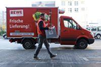 Od zaraz ogłoszenie pracy w Niemczech kierowca kat.B dostawca zakupów Köln