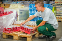 Niemcy praca od zaraz na magazynie napojów bez znajomości języka Hanower