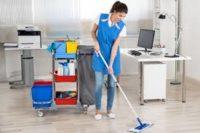Praca w Niemczech od zaraz dla Polaków przy sprzątaniu biur Hamburg