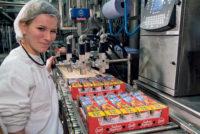 Produkcja jogurtów od zaraz dam pracę w Niemczech bez języka 2018 Stuttgart