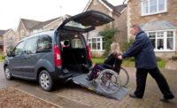 Praca Niemcy od zaraz jako kierowca kat.B Düsseldorf przewóz osób niepełnosprawnych