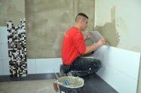 Płytkarz-glazurnik praca w Niemczech na budowie od zaraz, Wuppertal 2018