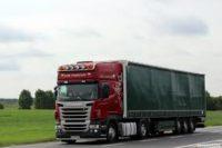 Oferta pracy w Niemczech dla kierowcy kat. C+E od zaraz w Siegen