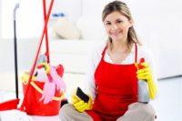 Dam pracę w Niemczech przy sprzątaniu mieszkań oraz domów od zaraz Dortmund