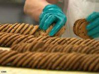 Ogłoszenie pracy w Niemczech bez języka pakowanie ciastek od zaraz Kolonia