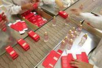 Praca w Niemczech bez znajomości języka przy pakowaniu perfum od zaraz Drezno