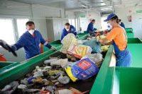 Fizyczna praca Niemcy 2018 od zaraz sortowanie odpadów bez języka Kolonia