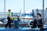 Dam pracę w Niemczech od zaraz Düsseldorf przy sprzątaniu lotniska