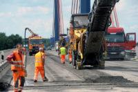 Niemcy praca sezonowa przy budowie dróg od zaraz bez języka 2018