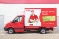 Od zaraz Niemcy praca kierowca kat.B dostawca Köln z podstawowym językiem