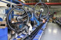 Bez znajomości języka praca w Niemczech od zaraz produkcja rowerów 2018 Essen
