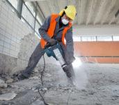 Niemcy praca bez znajomości języka na budowie od zaraz Berlin rozbiórki