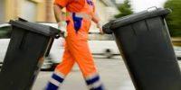 Fizyczna praca Niemcy bez języka pomocnik śmieciarza od zaraz Berlin