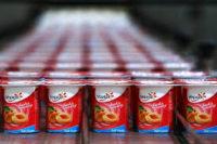 Bez znajomości języka praca Niemcy dla par na produkcji jogurtów od zaraz Stuttgart 2019