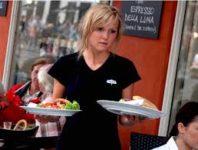 Praca w Niemczech od zaraz dla kelnerki okolice Stuttgartu