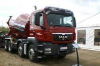 Schönfeld praca w Niemczech dla kierowcy ciężarówki z kat. C+E od zaraz