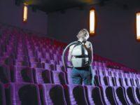 Bez języka praca w Niemczech przy sprzątaniu kina od zaraz Hanower