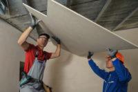Praca Niemcy w budownictwie od zaraz przy regipsach – monter płyt gipsowo-kartonowych