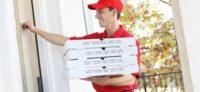 Be znajomości języka praca Niemcy dla kierowcy kat.B jako dostawca pizzy od zaraz Berlin