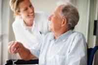 Opiekunka osoby starszej Niemcy praca od zaraz w Kiel do Pana 82 l. z demencją