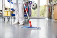 Stuttgart oferta pracy w Niemczech od zaraz przy sprzątaniu kliniki stomatologicznej