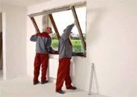 Niemcy praca w budownictwie – stolarz budowlany – montaż okien i drzwi, Lingen