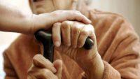 Praca Niemcy opiekunka osób starszych do Pana 86 lat z Seefeld