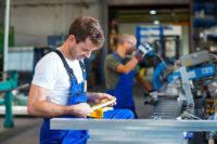 Ślusarz – Niemcy praca od zaraz w Emsland 2019
