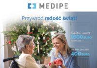 Opiekunka osób starszych od zaraz praca w Niemczech do Pana 83 l. z Bawarii