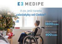 Oferta pracy w Niemczech jako opiekunka osób starszych do Pani 63 l. z Peiting-Birkland