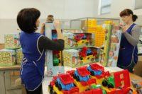 Bez znajomości języka Niemcy praca od zaraz na produkcji zabawek w Düsseldorf