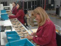 Niemcy praca bez języka dla par na produkcji kontrola jakości elektroniki (małe części) Stuttgart