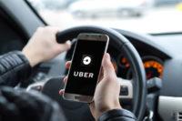 Niemcy praca od zaraz dla kierowców kat.B Uber bez języka Berlin