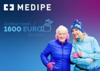 Niemcy praca jako opiekunka osób starszych w Monachium do Pani 80 lat