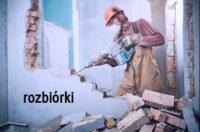 Praca w Niemczech na budowie bez języka przy rozbiórkach od zaraz Hamburg 2020