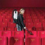 Od zaraz praca Niemcy bez znajomości języka przy sprzątaniu kina Berlin 2020