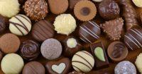 Bez znajomości języka Niemcy praca od zaraz dla par pakowanie czekoladek Lipsk 2020