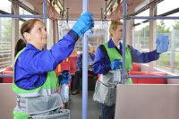 Przy sprzątaniu autobusów od zaraz praca Niemcy bez języka Düsseldorf 2020