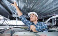 Dam pracę w Niemczech od zaraz na budowie – monter wentylacji, Berlin