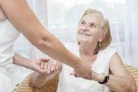 Oferta pracy w Niemczech dla opiekunki osób starszych do Pani 75 lat z Kelheim