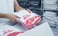 Niemcy praca bez znajomości języka od zaraz przy pakowaniu, sortowaniu odzieży na magazynie w Weismain