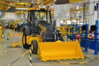 Dam pracę w Niemczech na produkcji – monter nowych maszyn budowlanych, Memmingen