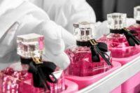 Niemcy praca bez znajomości języka przy pakowaniu perfum od zaraz Lipsk 2020