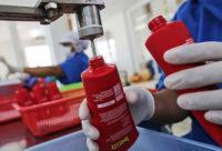 Bez znajomości języka praca w Niemczech na produkcji kosmetyków od zaraz Lipsk 2020