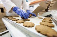 Przy pakowaniu ciastek bez znajomości języka Niemcy praca dla par od zaraz Düsseldorf