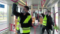 Bez języka Niemcy praca przy sprzątaniu i dezynfekcji autobusów od zaraz Düsseldorf