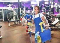 Od zaraz praca w Niemczech bez języka przy sprzątaniu i dezynfekcji siłowni Dortmund