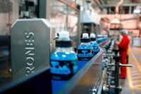 Bez języka od zaraz praca w Niemczech dla par na produkcji napojów izotonicznych Hamburg